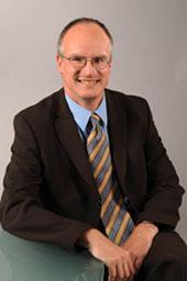 Hans-Jürgen Kock, Geschäftsführer der e-Manager GmbH