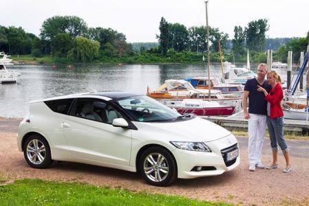 Euro NCAP spiegelt Hondas Engagement für die Gesamtsicherheit seiner Fahrzeuge