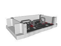 Telsonic Ultraschalltechnik schweißt Leistungselektronik IGBT auf Keramik-Substrate
