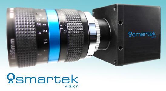 SMARTEK Vision Giganetix Plus