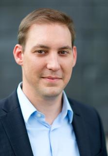 Sebastian Letz baut als Strategic Consulting Lead das Business Consulting bei Prodware auf