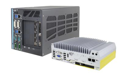 New embedded GPU and vehicle computers available from Bressner