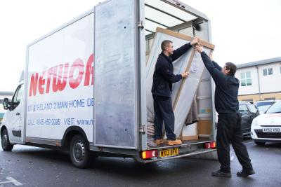Rhenus acquires Network 4 Home Delivery