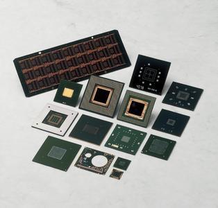 KYOCERA präsentiert SLC Leiterplatten und IC-Packages auf der SMT in Nürnberg