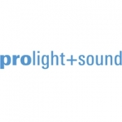 Prolight + Sound  Frankfurt 2014