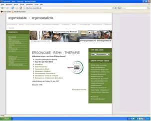 TOPTEC bringt Ergonomie-Kompetenzportal an den Start
