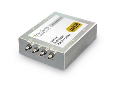 LumaSense introduces the m920 Series Semiconductor OEM module