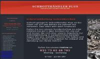 Schrottabholung Gelsenkirchen - Umweltschutz Schrott