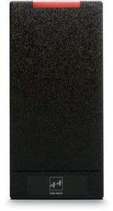 Schön und schlicht: der Kompaktleser R10 für EdgePlus Solo ES400. Aufgrund seines schmalen Gehäuses ist er für die Montage auf engem Raum optimal geeignet