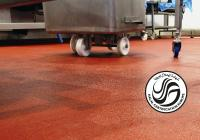 Ucrete industrial flooring achieved Halal certification