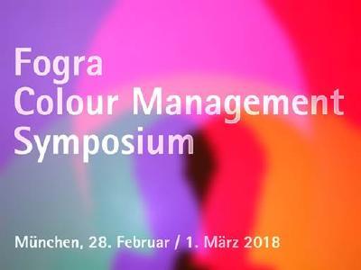Fogra lädt zum 6. Farbmanagement-Symposium nach München
