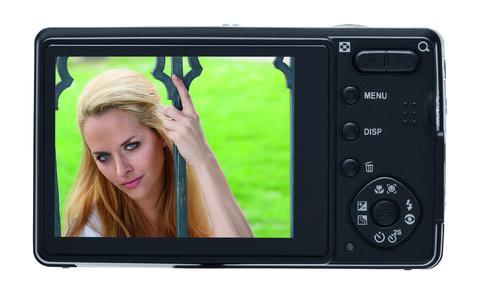 photokina 2008: Weitblick mit Weitwinkel - die neue Digitalkamera von AgfaPhoto