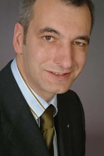 Dr. Jens Albers