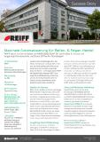 Success Story Speed4Trade und REIFF