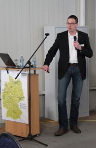 Martin Rolvering Serviceleiter PlanET