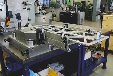 Durch die hohe Prozesssicherheit verspricht Feintool eine weitere Erhöhung des Automatisierungsgrades.