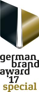 German Brand Award 2017 für EVACO