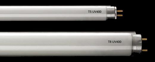 Filterröhre UV400