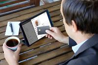 PCS bringt neue Einstiegs-Zutrittskontrolle INTUS Access ND als Web-Lösung auf den Markt