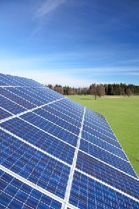 iKratos Solar Photovoltaik Freilandanlage