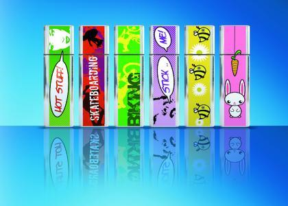 Designer USB Sticks