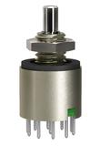 Elma presents new multifunctional rotary switch for portable devices