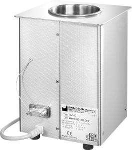SONOREX DA 300 - High-power ultrasonic bath for sample preparation