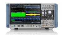 Rohde & Schwarz erweitert interne Analysebandbreite des Signal- und Spektrumanalysator R&S FSW auf 8,3 GHz