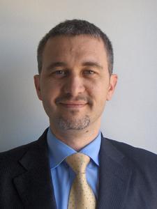 Jérôme Borfiga ist neues Mitglied im Vorstand des VSBC.