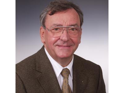 Gerhard Wobser in den Vorstand von SPECTARIS kooptiert