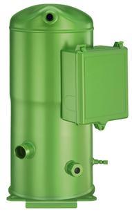 New ORBIT 6 scroll compressor series / Photo: BITZER Kühlmaschinenbau GmbH