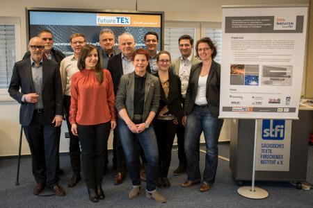 Projektteam Open Innovation
