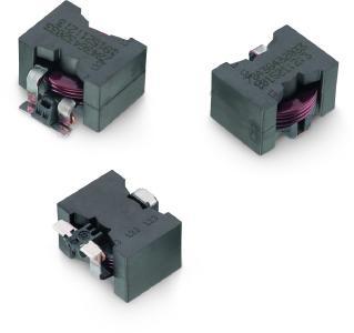 WE-HCFA – eine AEC-Q200-Flachdrahtdrossel für Bemessungsströme bis 50 A, Bildquelle: Würth Elektronik