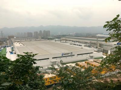 莱茵金属汽车在中国扩大活塞生产,成立重庆新工厂
