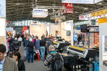 InPrint Munich 2019