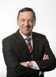 Bernd Kappenstein