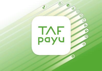 TAFpayU App Icon