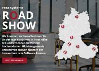 rexx systems Roadshow (Quelle: rexx systems Roadshow)