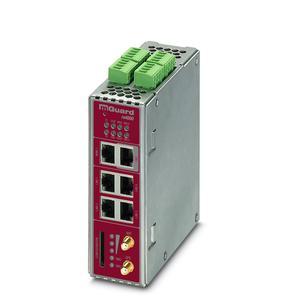 mGuard rs4000 3G