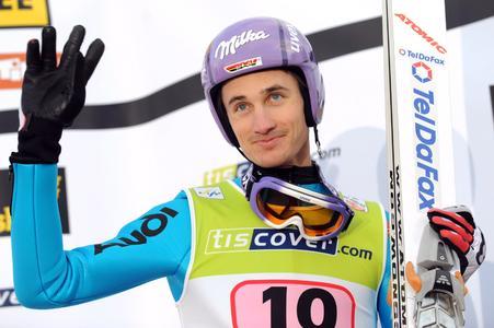 TelDaFax ist Titelpartner der ersten FIS-Team-Tour