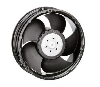 Der neue Bremslüfter erhöht die Sicherheit bei weniger Stromverbrauch und geringerem Betriebsgeräusch