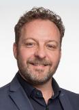 Der Geschäftsführer von bQuind, Niels Doeleman