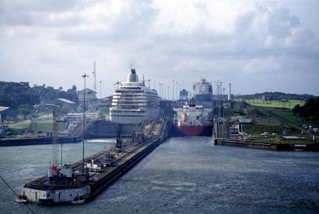 Panama Canal (c) thyssenkrupp