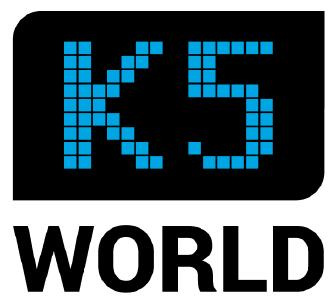 Logo K5 World