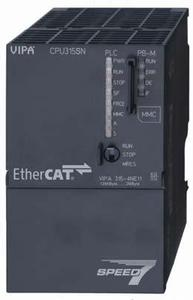 EtherCAT for high speed automation