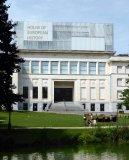 House of European History, Brüssel, Belgien Pilkington Optiwhite™