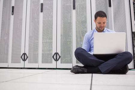 Schroff Lösungen für die IT-Infrastruktur