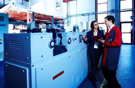 Mit neuen Modellen der Arbeitsgestaltung will die TU Ilmenau die betriebliche Innovationskraft stärken