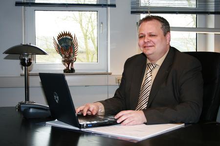 Jörg Fessel, Geschäftsführer der Source IT Distribution GmbH