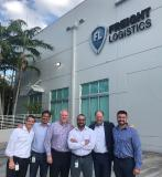 Rhenus further consolidates network in the Americas by acquiring Miami-based Freight Logistics Group